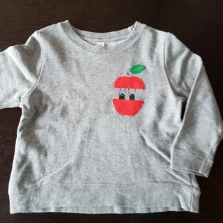 Design Tshirts Store graniph - グラニフ サイズ100 トレーナー②