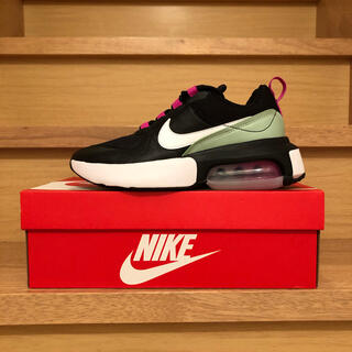 ナイキ(NIKE)の!美品!NIKE WOMEN'S AIR MAX VERONA 24cm(スニーカー)