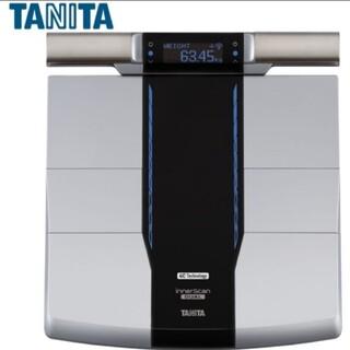 タニタ(TANITA)のTANITA RD-803L-BK インナースキャンデュアル [体組成計](体重計/体脂肪計)