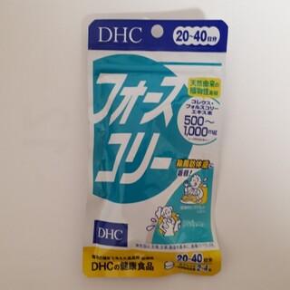 DHC - フォースコリー 80粒