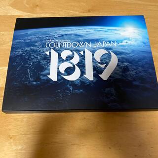 カウントダウンジャパン CDJ 1819(音楽フェス)