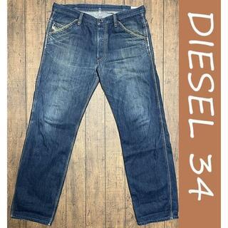DIESEL ペインターパンツ 34/ディーゼル、ワークパンツ、zulow