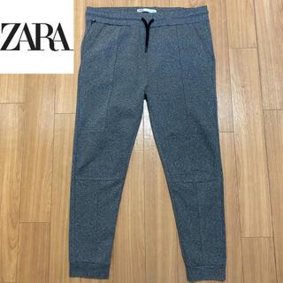 ザラ(ZARA)の値下げ【ZARA】スウェット パンツ L(その他)