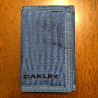 Oakley - オークリー カードケース(財布)
