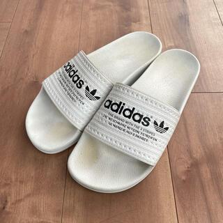 アディダス(adidas)の【adidas Originals】アディレッタ [ADILETTE] サンダル(サンダル)