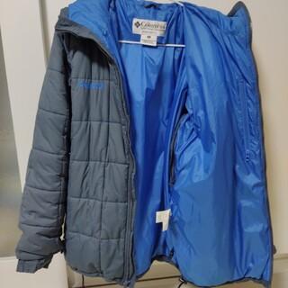 Columbia - ★綺麗に洗濯済み★コロンビア Columbia ダウンジャケット XLサイズ