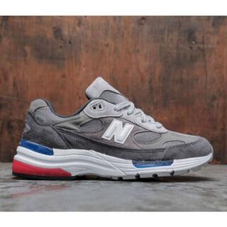 New Balance - 【新品 28.0cm】New Balance 992 USA