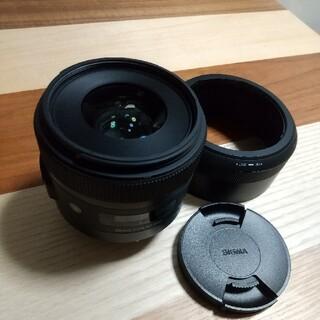 シグマ(SIGMA)のゆきき様専用 美品 sigma 30 mm f1.4 Art ペンタックス用(レンズ(単焦点))