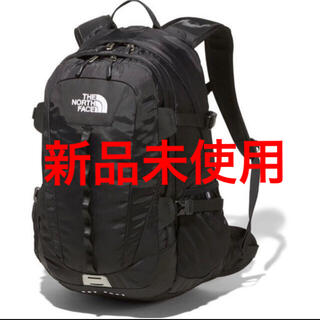 THE NORTH FACE - THE NORTH FACE ホットショット クラシック NM72006 K