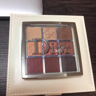 Dior - ディオール バックステージ アイ パレット / 003 アンバー