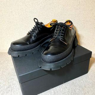 Jil Sander - Jil Sanders Derby shoes