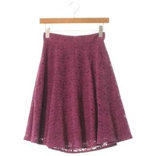 プロポーションボディドレッシング(PROPORTION BODY DRESSING)のPROPORTION BODY DRESSING ミニスカート レディース(ミニスカート)