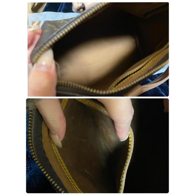 LOUIS VUITTON(ルイヴィトン)のルイヴィトン✨スピーディ25 レディースのバッグ(ハンドバッグ)の商品写真