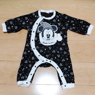 ディズニー(Disney)のミッキー ディズニー Disney ロンパース 70(ロンパース)