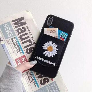 ピースマイナスワン(PEACEMINUSONE)のピースマイナスワン iphoneケース 11pro  エアフォース(iPhoneケース)