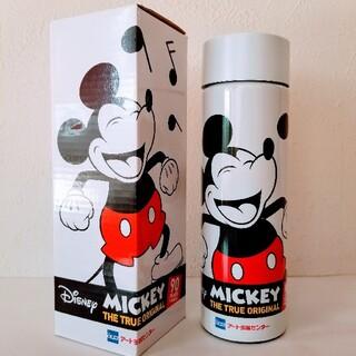 ディズニー(Disney)のステンレスボトル ディズニー  ミッキー アート引越センター 非売品(水筒)