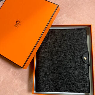 Hermes - 未使用✨HERMES エルメス✨ユリス MM ノートカバー