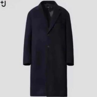 Jil Sander - 【新品】カシミヤブレンドオーバーサイズチェスター ジルサンダー プラスJ +J