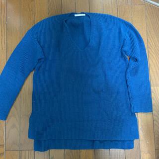 レトロガール(RETRO GIRL)のニット トレーナー セーター(ニット/セーター)