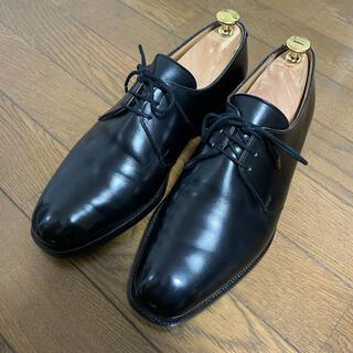 Crockett&Jones - ロイドフットウェア LLOYD FOOTWEAR プレーントゥ Jシリーズ