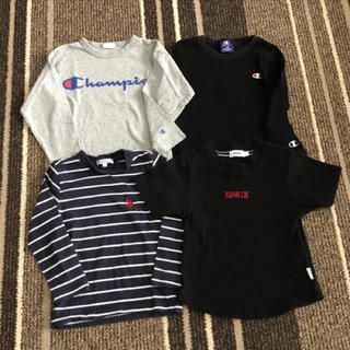 Champion - 美品☆Champion・U.S. POLO・EDWIN Tシャツ・カットソー4点