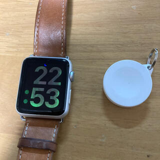 Apple - Apple Watch42mm 初期モデル