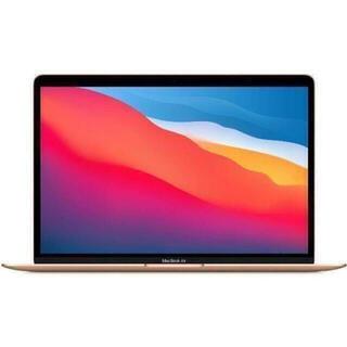 Apple - 【256GB】[ゴールド] MacBook Air M1 Chip