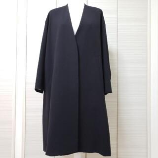 ENFOLD - 美品 ENFOLD エンフォルド コート 黒 36