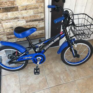 自転車 16インチ(自転車)