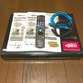 Panasonic - HDDブルーレイレコーダー Panasonic DIGA DMR-BR500