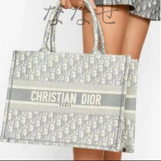 Christian Dior - 新品 クリスチャンディオール ブックトート スモールサイズ