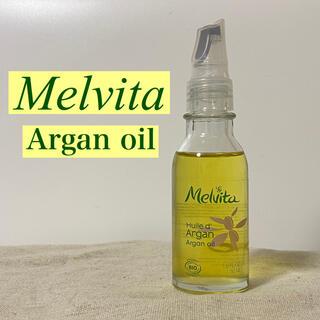 Melvita - メルヴィータアルガンオイル 50ml