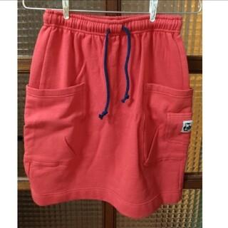 チャムス(CHUMS)のチャムス(CHUMS) スカート(ひざ丈スカート)