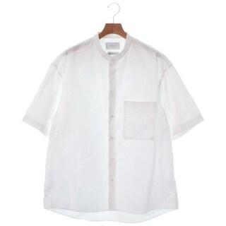 ステュディオス(STUDIOUS)のSTUDIOUS カジュアルシャツ メンズ(シャツ)
