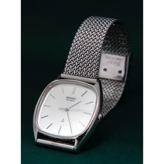 セイコー(SEIKO)のSEIKO セイコー アナログ クオーツ 腕時計 美品 6030-5270(腕時計(アナログ))
