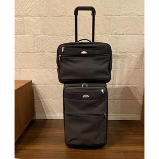 サムソナイト(Samsonite)のキャリーバッグ スーツケース(トラベルバッグ/スーツケース)