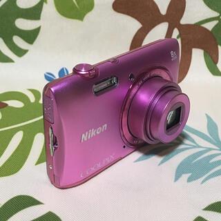 ニコン(Nikon)の☆Nikon COOLPIX 訳あり(コンパクトデジタルカメラ)