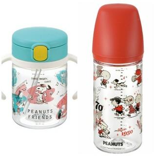 Richell - リッチェル 哺乳瓶 マグ 2個セット【新品】