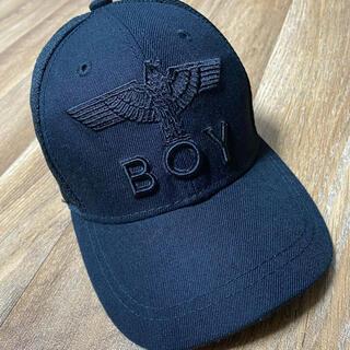 ボーイロンドン(Boy London)のBOYLONDON  メッシュキャップ(キャップ)