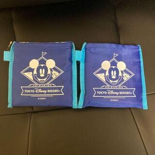ディズニー(Disney)のディズニー 再販 エコバック ミッキーマウス(その他)