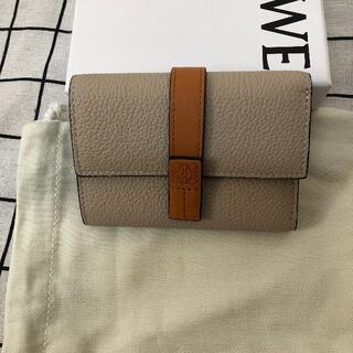 LOEWE - LOEWE 3つ折り財布