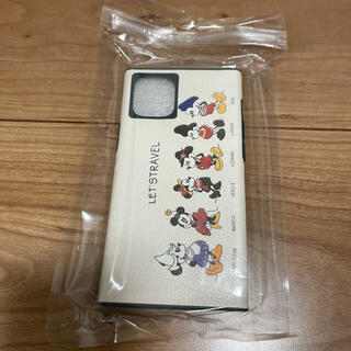 ディズニー(Disney)のiphoneカバー✨iphone12mini✨Disney(iPhoneケース)