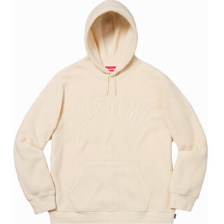 シュプリーム(Supreme)のSupreme Polartec® Hooded Sweatshirt(パーカー)