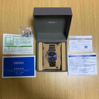 セイコー(SEIKO)のSEIKO スピリット 7B52  C-13(腕時計(アナログ))