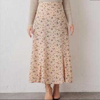 natural couture♡osonoさんスカート♡
