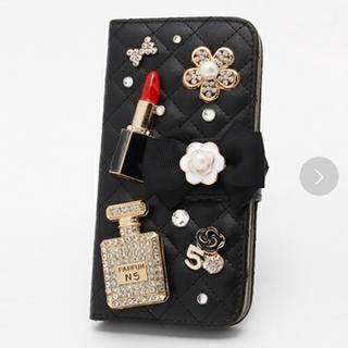 iPhone6+手帳型スマホケース