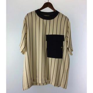 ステュディオス(STUDIOUS)のクルニ Tシャツ(Tシャツ/カットソー(半袖/袖なし))