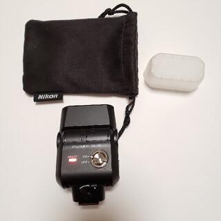 ニコン(Nikon)のニコン SB-300 スピードライト(ストロボ/照明)