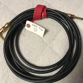 モンスターケーブルROCK 12ft 3.6m LS①(シールド/ケーブル)
