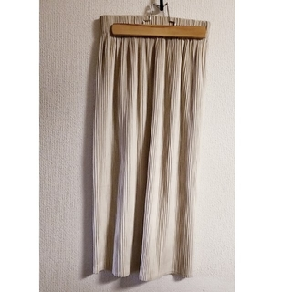 GRL - ワケあり   グレイル スエードタッチ プリーツスカート